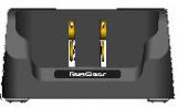RG725 Desk Charger