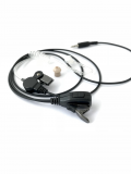 HEADSET SURVEILLANCE - TP9000EX