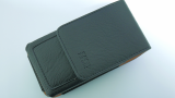 Leather case 655 Series Outdoor black
