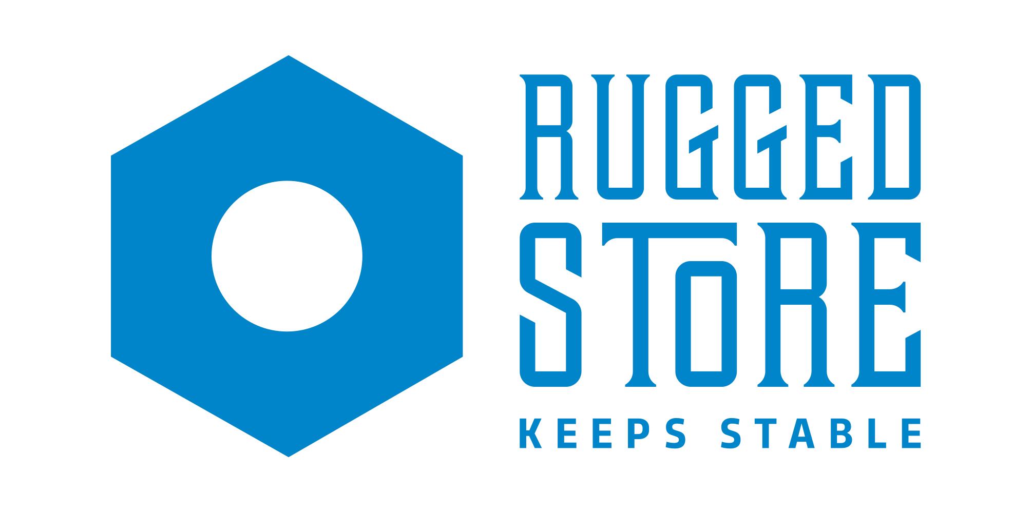 RuggedStore.com Logo